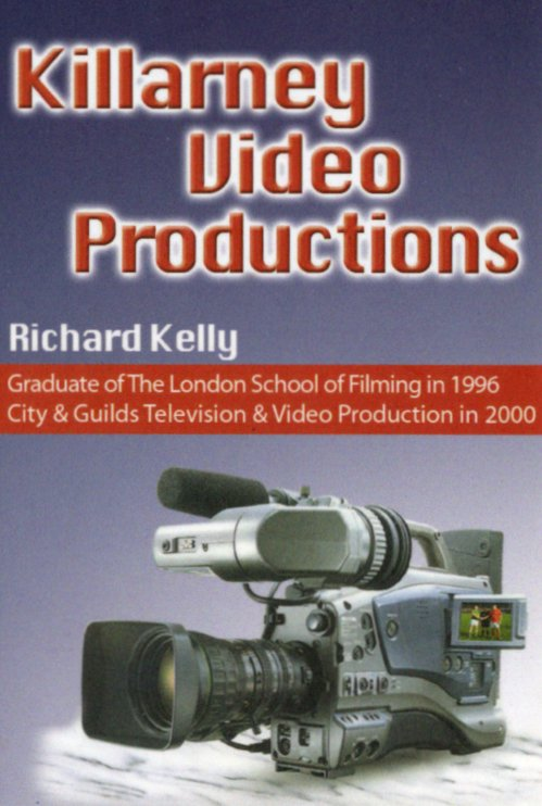 Killarney Video Productions